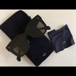 Celiné Sunglasses